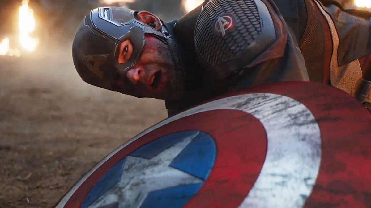 Avengers: Endgame (Non-Spoiler)
